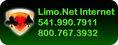 Limo.Net Internet Services